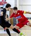 Чемпионат Казахстана по футзалу могут доиграть в одном городе