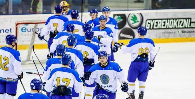 Сборная Казахстана проиграла стартовый матч виртуального ЧМ-2020 по хоккею