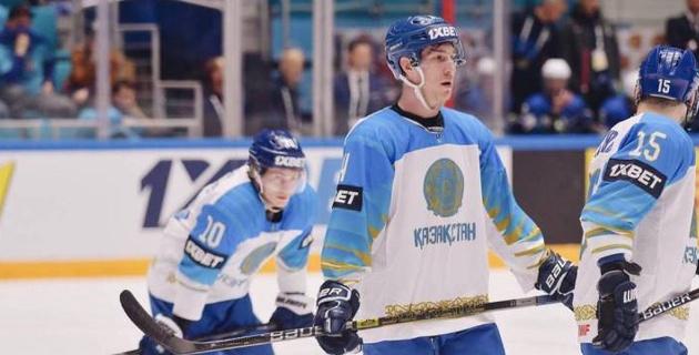 Сборная Казахстана проиграла второй матч подряд на виртуальном ЧМ-2020 по хоккею