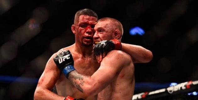Глава UFC сделал заявление про третий бой МакГрегор - Диас