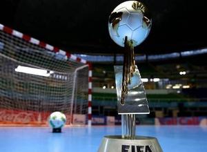 Сборная Казахстана по футзалу узнала новую дату старта чемпионата мира