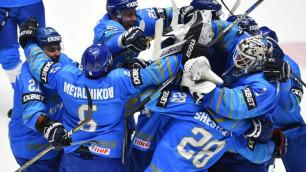 Как помочь Казахстану выиграть третий матч на ЧМ-2020 по хоккею