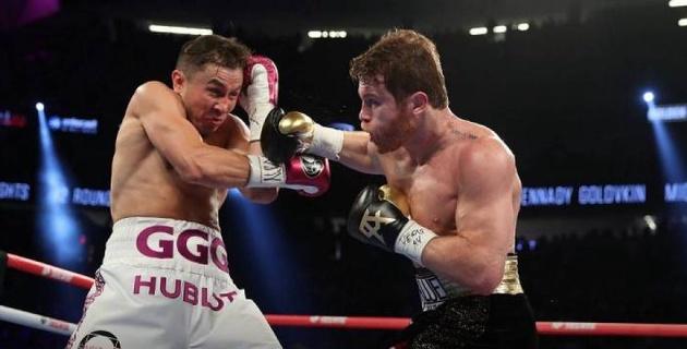 """""""Я иду за ним!"""". Второй номер рейтинга WBA назвал победителя в боях Головкина и """"Канело"""""""