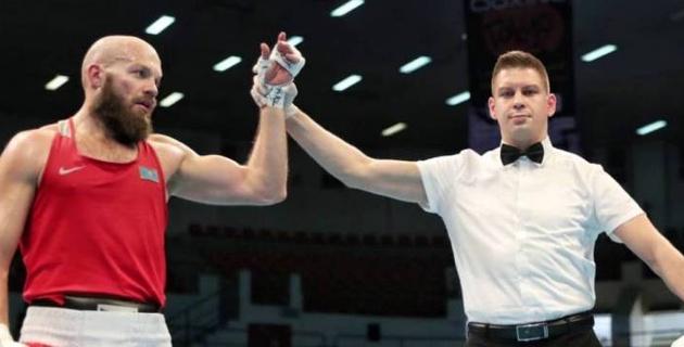 Сборная Казахстана по боксу объявила о возвращении после карантина
