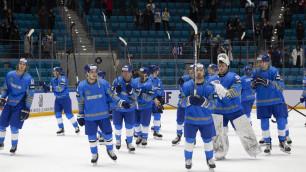 Как помочь Казахстану выиграть матч против России на ЧМ-2020 по хоккею