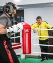 Спорт в Казахстане оживает? Сборные приступают к тренировкам