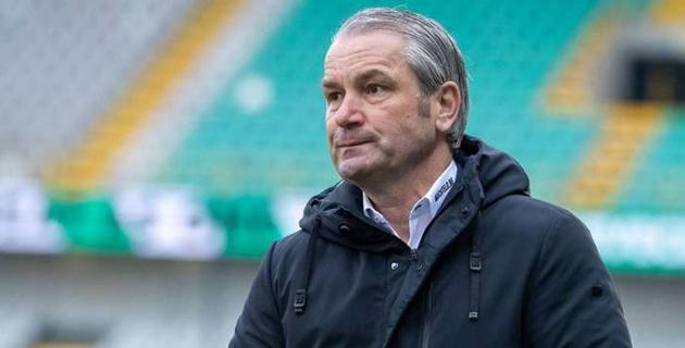 Бывший тренер сборной Казахстана нашел новый клуб в Европе