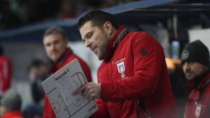 """Финский тренер ради """"Барыса"""" отказался от контракта со шведским клубом"""