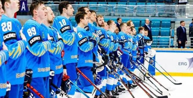 Поможем Казахстану выиграть матч против Финляндии на ЧМ-2020 по хоккею