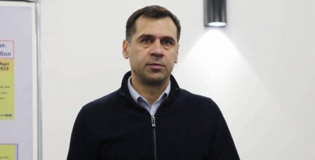 Экс-футболист сборной Казахстана назначен спортивным директором российского клуба