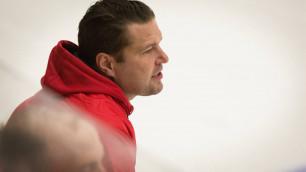 """Кандидату на пост главного тренера """"Барыса"""" и сборной Казахстана нашли замену в НХЛ"""