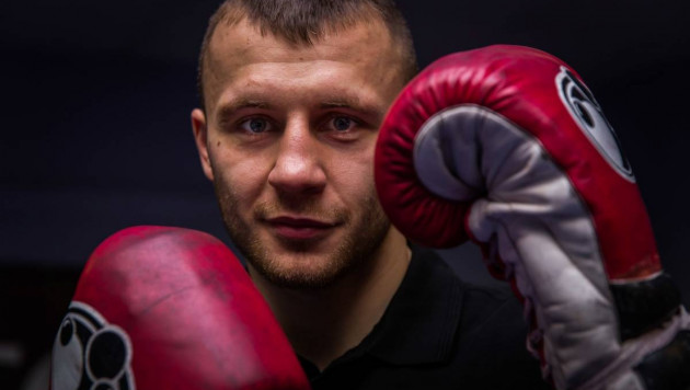 Следующий соперник Головкина обратился к GGG