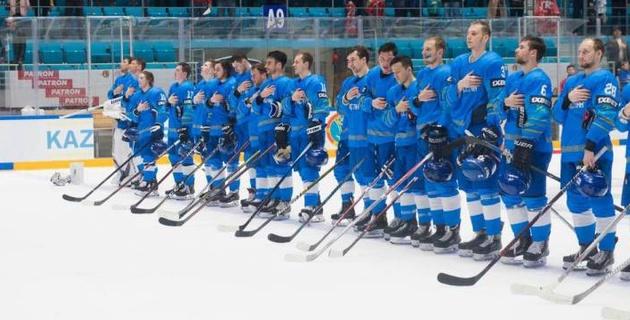 Сборная Казахстана по хоккею проиграла чемпионам мира на виртуальном ЧМ-2020