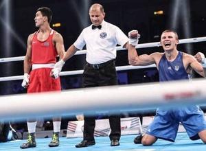 Обидчика Аманкула по финалу ЧМ назвали будущим чемпионом мира в профи