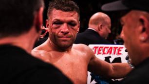 Деревянченко после поражения от Головкина оценил свои шансы в бою с чемпионом мира