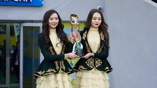КФФ может отменить розыгрыш Кубка Казахстана по футболу