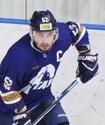 Нападающий казахстанского клуба признан самым ценным игроком сезона в МХЛ