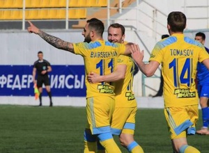 Стала известна точная дата возобновления казахстанской премьер-лиги