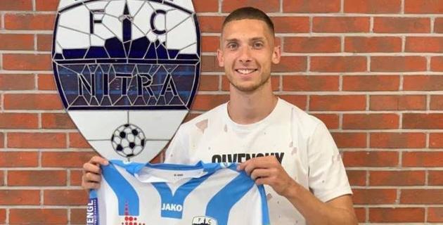 Правительство Словакии одобрило план по возобновлению чемпионата с участием казахстанца