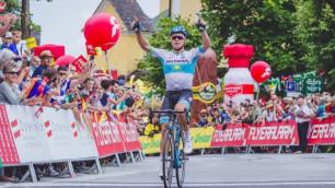 """Опубликован новый календарь UCI с участием велокоманды """"Астана"""""""