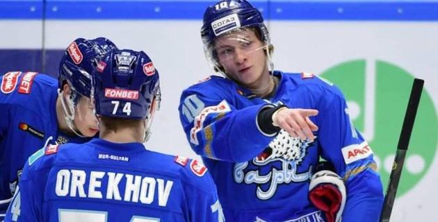 """""""От них могут отказаться"""". Шавернев - о риске Михайлиса, контрактах и финансах в КХЛ"""