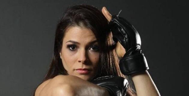 Попавшаяся на допинге. Против кого казахстанка Мария Агапова будет дебютировать в UFC
