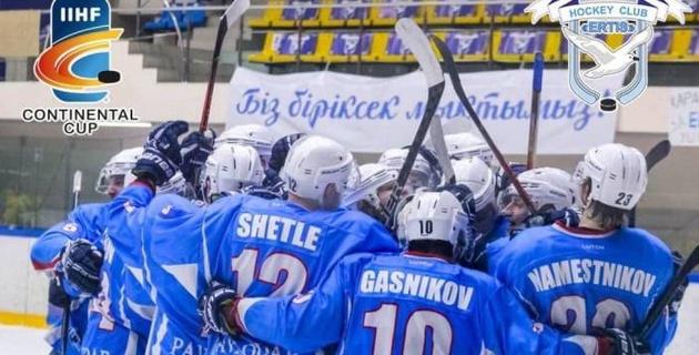 Чемпион отказался, или кто представит Казахстан на Континентальном кубке по хоккею