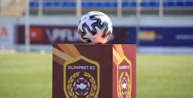 Главный санврач Казахстана приняла решение о дате возобновления премьер-лиги - источник