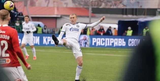 В клубе казахстанца Куата сменился президент
