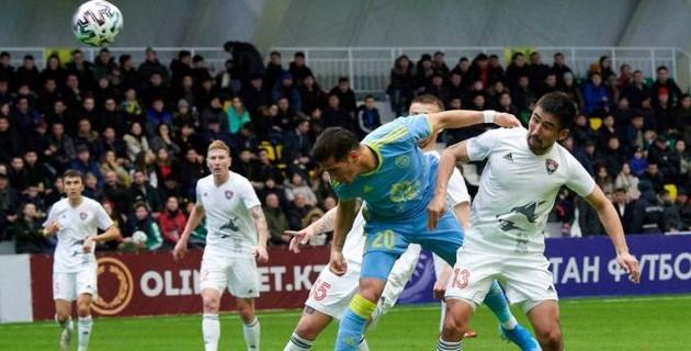 ПФЛК представила две даты для возобновления матчей казахстанской премьер-лиги