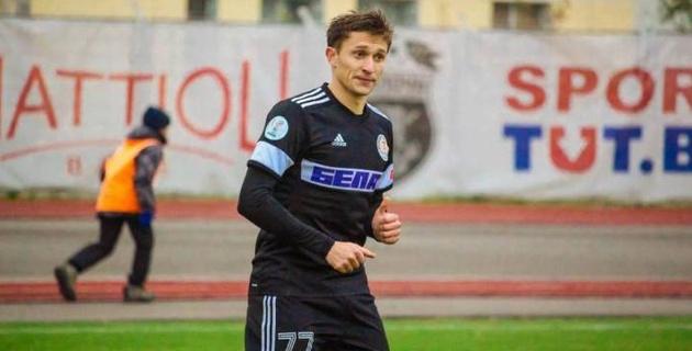 Бывший казахстанский футболист заболел коронавирусом