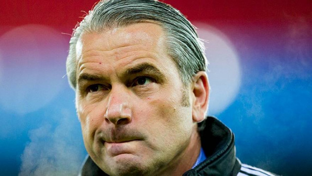 Бывший главный тренер сборной Казахстана по футболу возглавил клуб в Европе