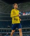 Защитник сборной Казахстана может сыграть в Германии или Турции с европейским клубом