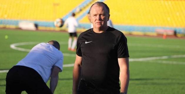 """Экс-тренер """"Атырау"""" вернулся в бывший клуб"""