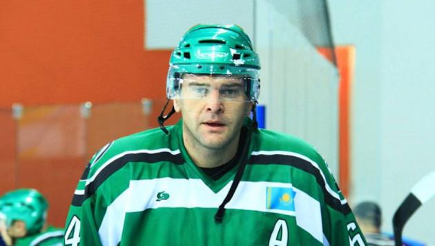 Экс-капитан сборной Казахстана по хоккею близок к назначению главным тренером