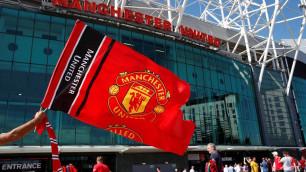 """""""Манчестер Юнайтед"""" подал в суд на футбольный симулятор"""