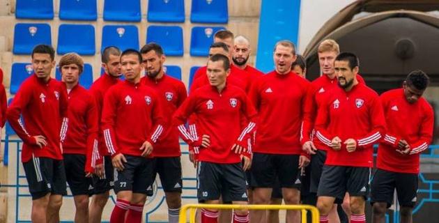 Казахстанский клуб останется без тренеров и легионеров перед дебютом в Лиге Европы?