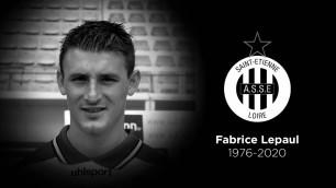 Чемпион Франции по футболу погиб в ДТП