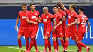 Две удачные замены помогли немецкому клубу разгромить соперника в бундеслиге