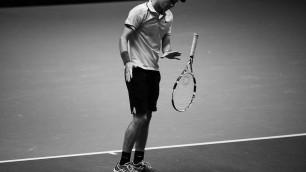 """""""Хуже него никого нет"""". Казахстанский теннисист - о главном циркаче ATP, любви к фигурному катанию и Головкине"""