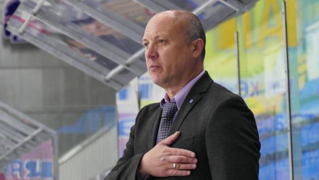 """Торпедо"" назначит казахстанского тренера вместо россиянина"