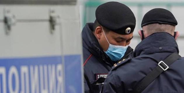 Бойца ММА задержали после перестрелки на юге Москвы