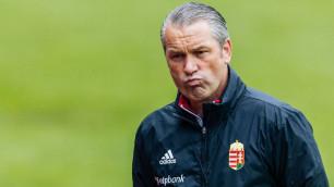 Его задвинули, а он все еще при деле. Почему экс-тренер сборной Казахстана востребован в Европе