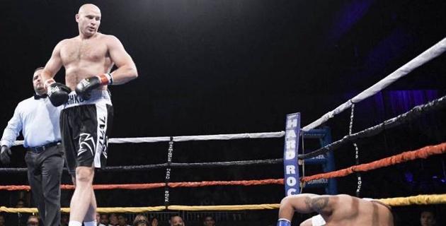 Олимпийский призер из Казахстана может провести бой против американца с 31 победой