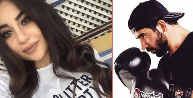 Боксер убил свою девушку во время совместного карантина
