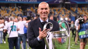 Названы лучший тренер и футболист в истории Лиги чемпионов