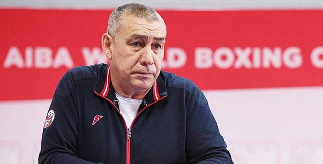 Cборная России по боксу выбрала Казахстан для тренировочного сбора