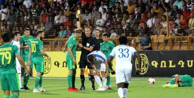 Кошмар в Израиле и удар от норвежцев. Самые драматичные поражения казахстанских клубов в ЛЧ и ЛЕ
