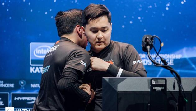 Две потерянные победы, или как казахстанцы провели турнир с финалом за 325 тысяч долларов