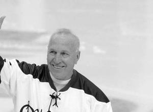 Умер бывший хоккеист сборной СССР